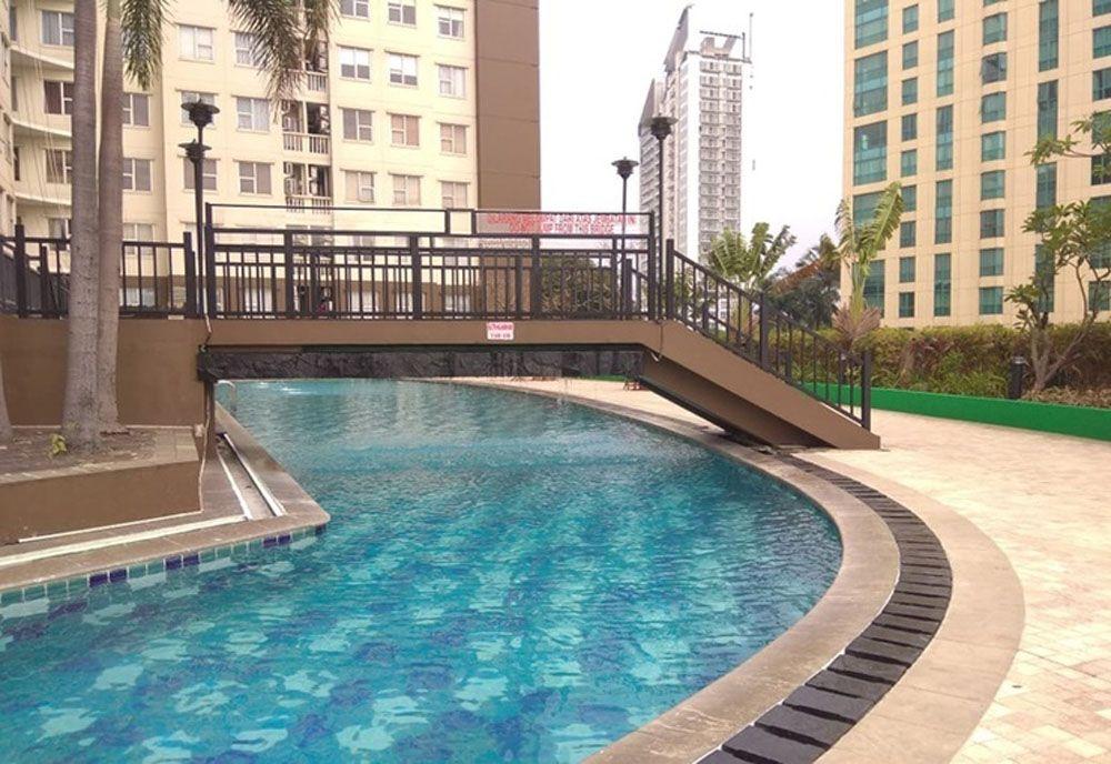 Casablanca Mansion - Rent Apartment Kasablanka