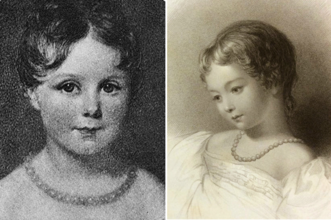 In childhood, Ada Lovelace was often sick