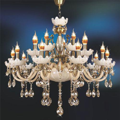 Khang Dy Venus là đơn vị chuyên phân phối các loại đèn chùm cao cấp chất lượng