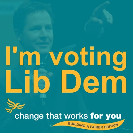 This election year would see the then-leader Nick Clegg take up the position of Deputy Prime Minister, with David Cameron as Prime Minister.