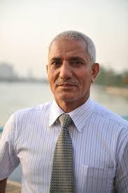 حسن علي الخولاني عضو مجلس الادارة