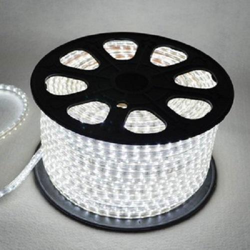 Ưu điểm của đèn led dây Duhal LDT01 cao áp ánh sáng trắng
