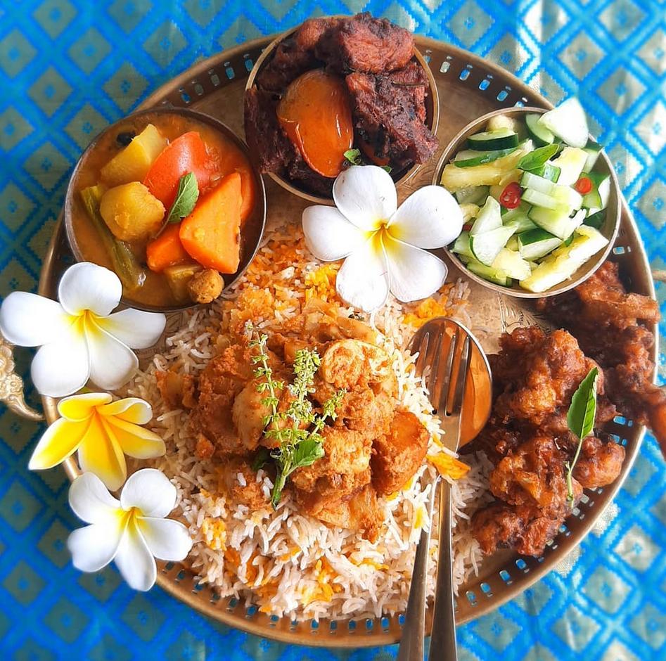 5 Restoran Dengan Perkhidmatan Penghantaran Makanan di Malaysia