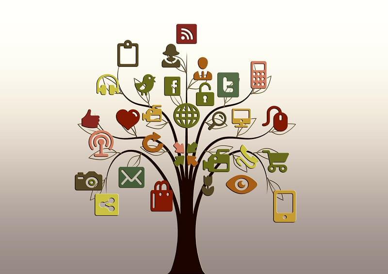Phương tiện truyền thông xã hội không phải là một yếu tố SEO trực tiếp, nhưng nó có thể dễ dàng ảnh hưởng đến thứ hạng của công cụ tìm kiếm