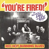 You're Fired: The Best of the Paul Delay Band