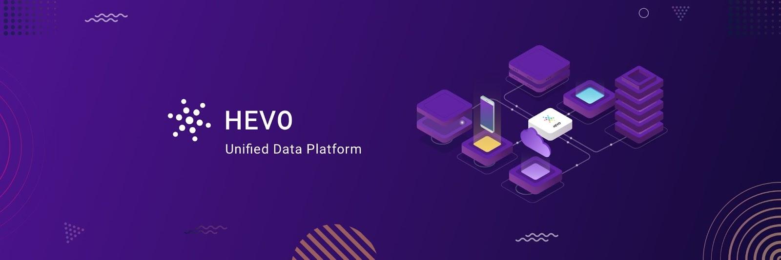 Hevo Logo