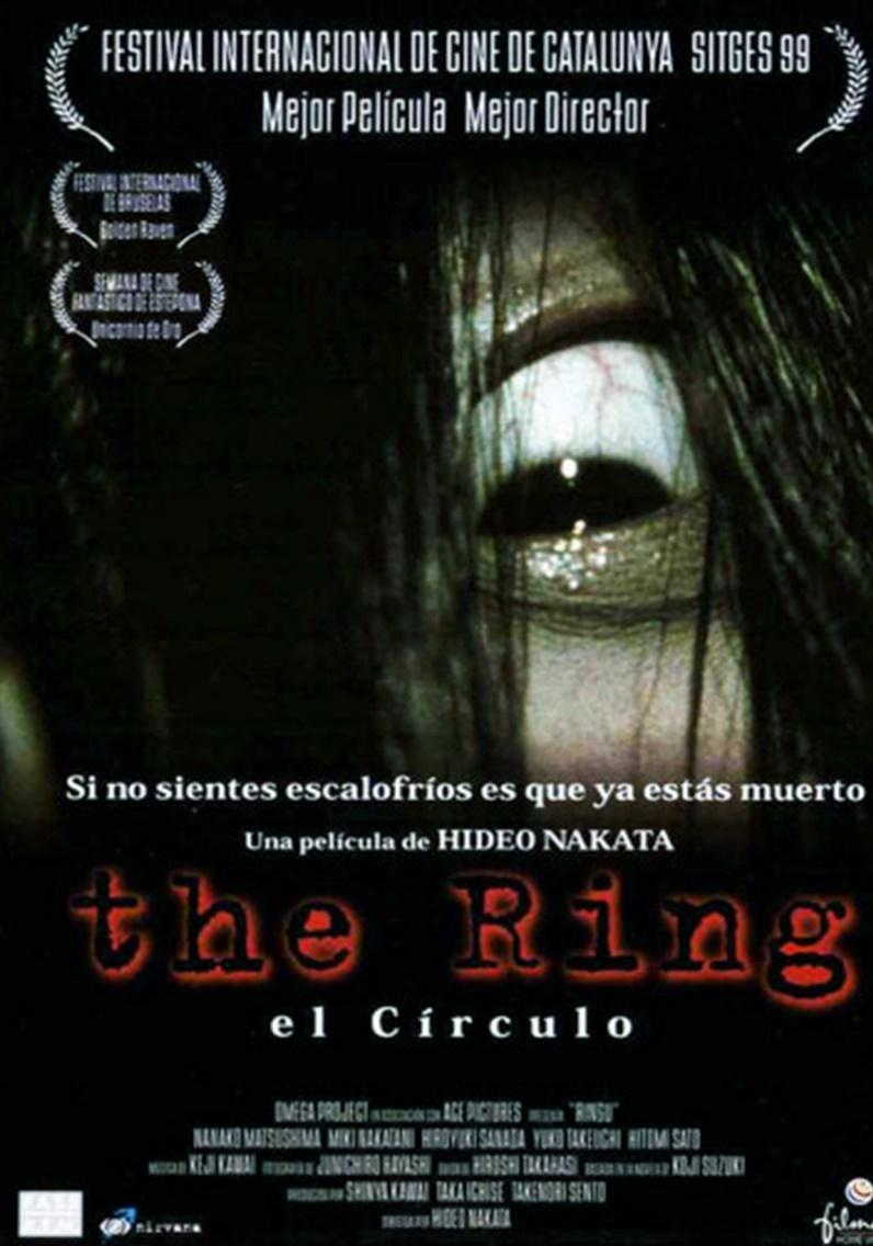 1. The Ring
