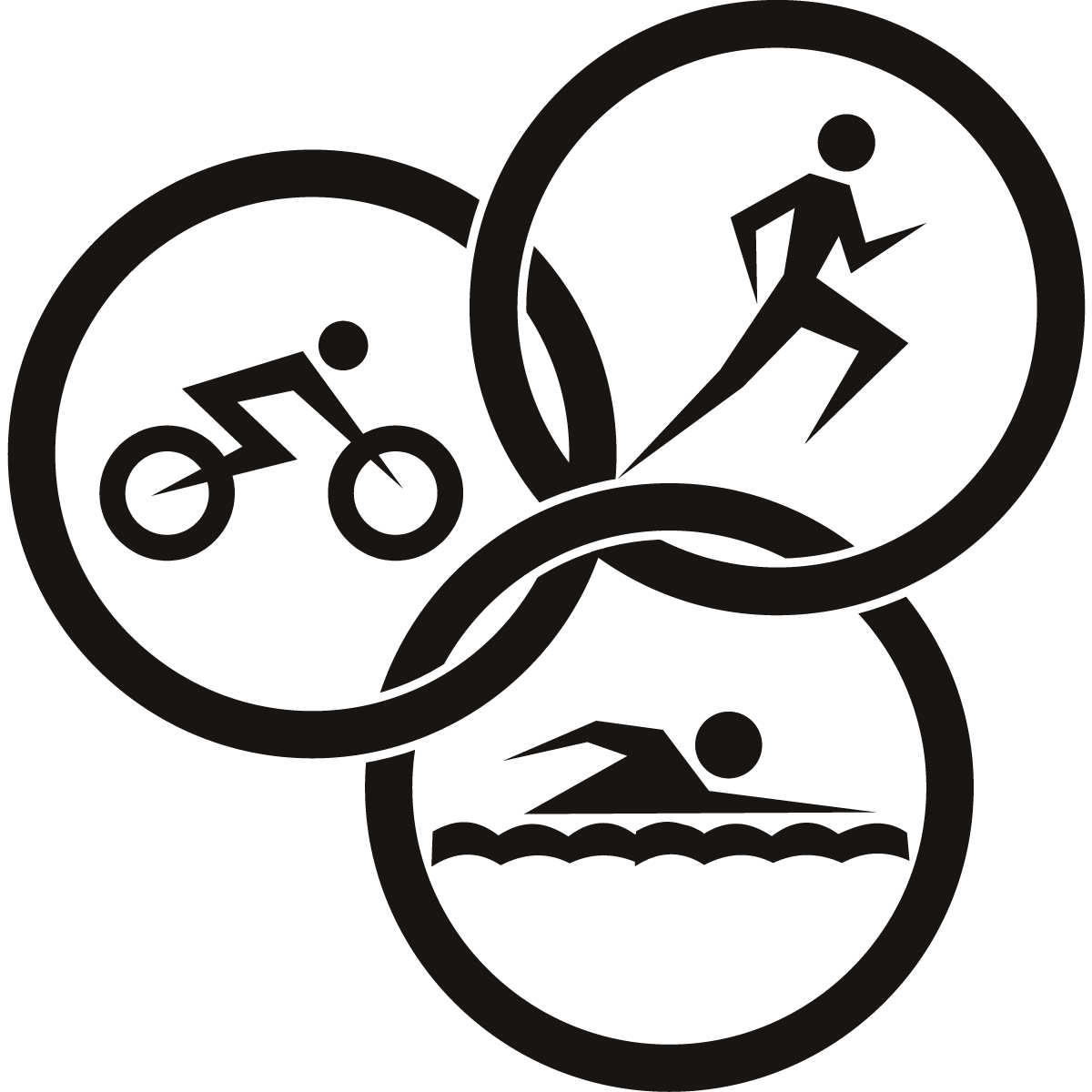 C2N Triathlon - coeur de nacre natation