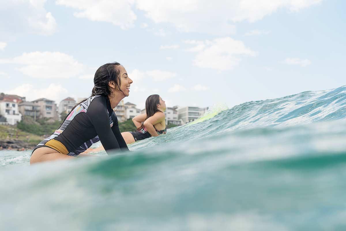 surfea olas conexoo y raiola