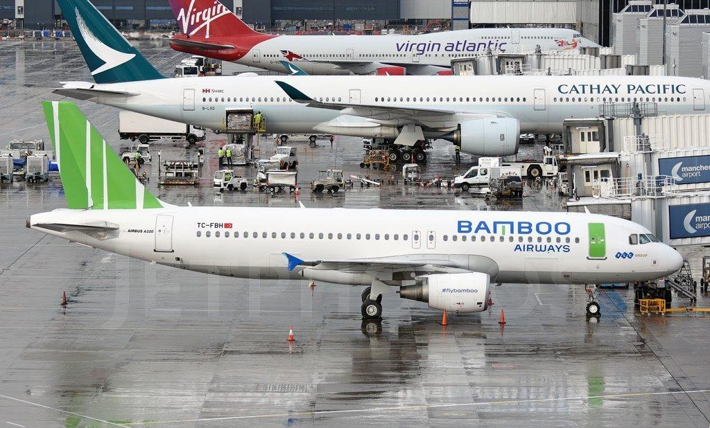 Cách phòng tránh những chiêu trò lừa đảo vé máy bay Bamboo Airways