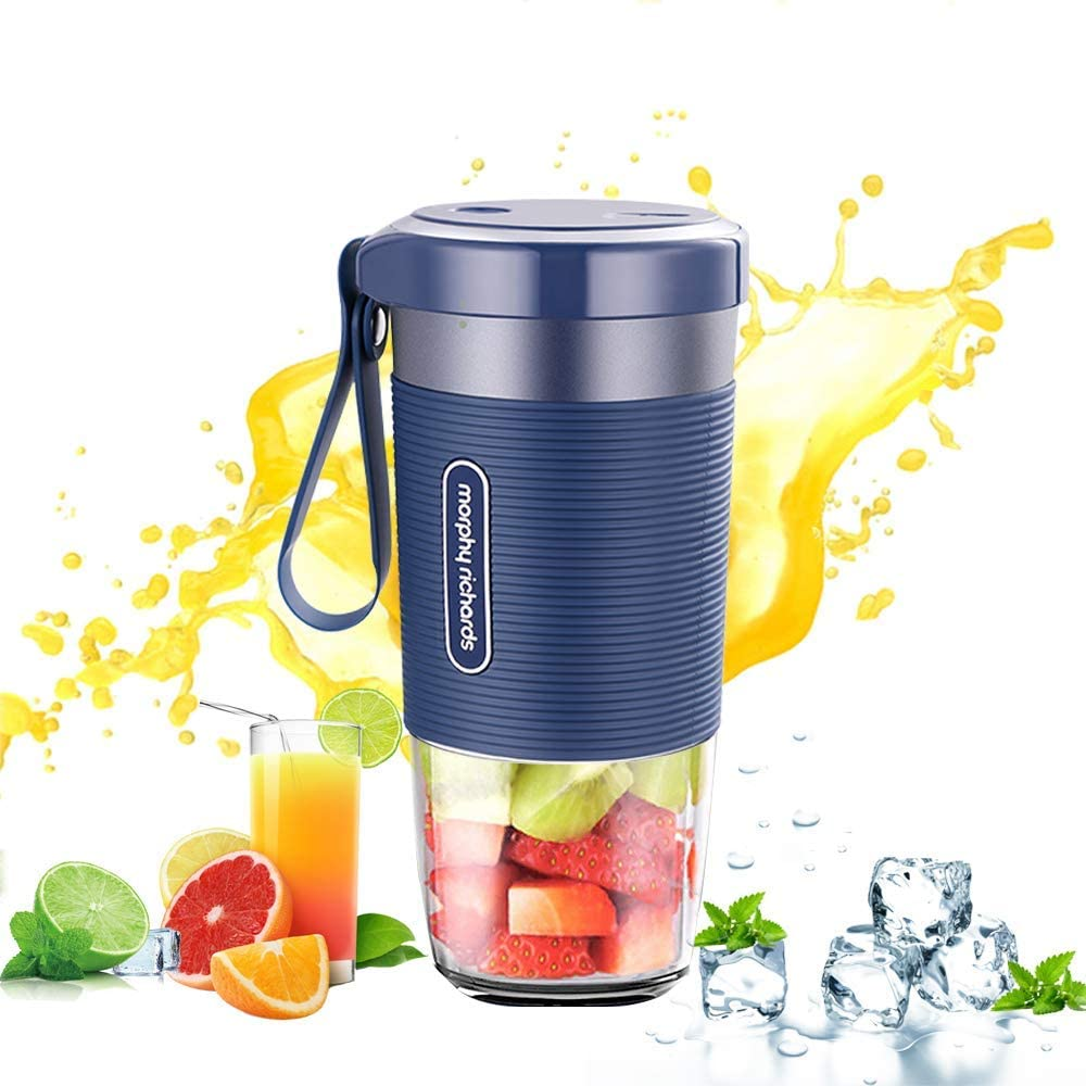 Morphy Richards Portable Blenders