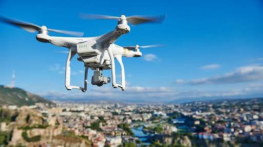 ISO standards for drones