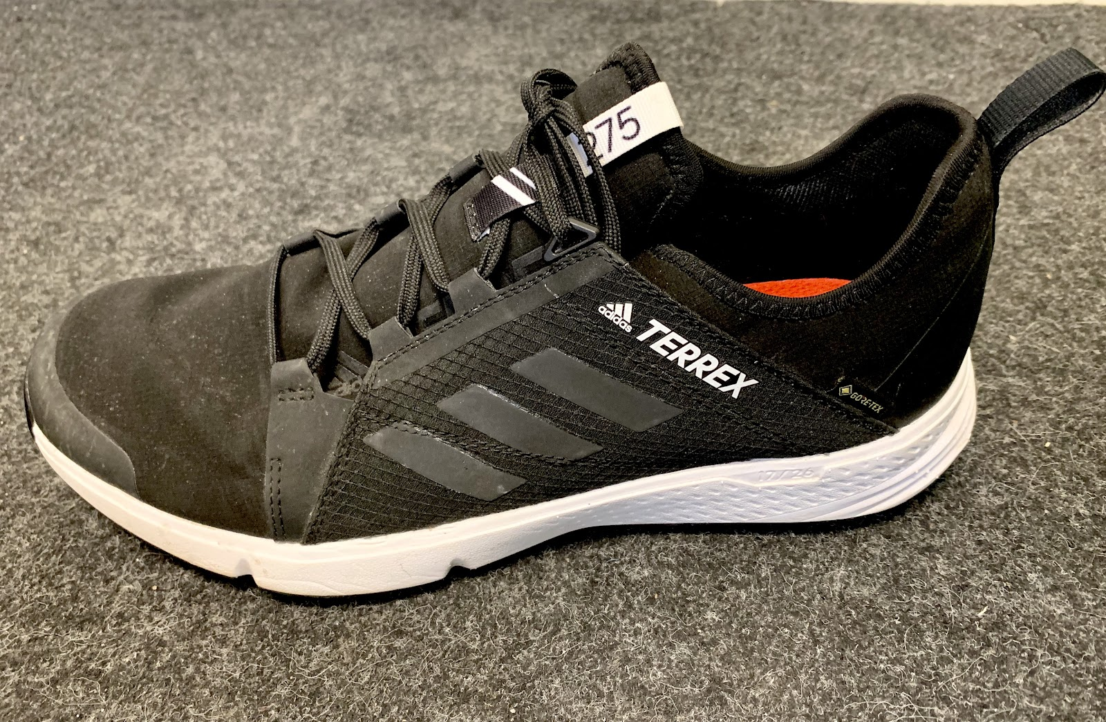 Road Trail Run: adidas Terrex Speed GTX Review: Gore-Tex 3D ...