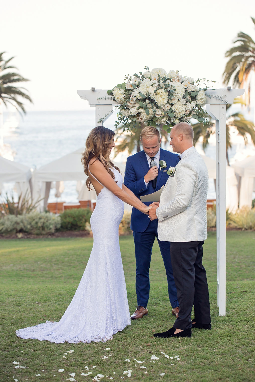 catalina island wedding. Descanso beach club. Descanso beach club wedding. Avalon wedding