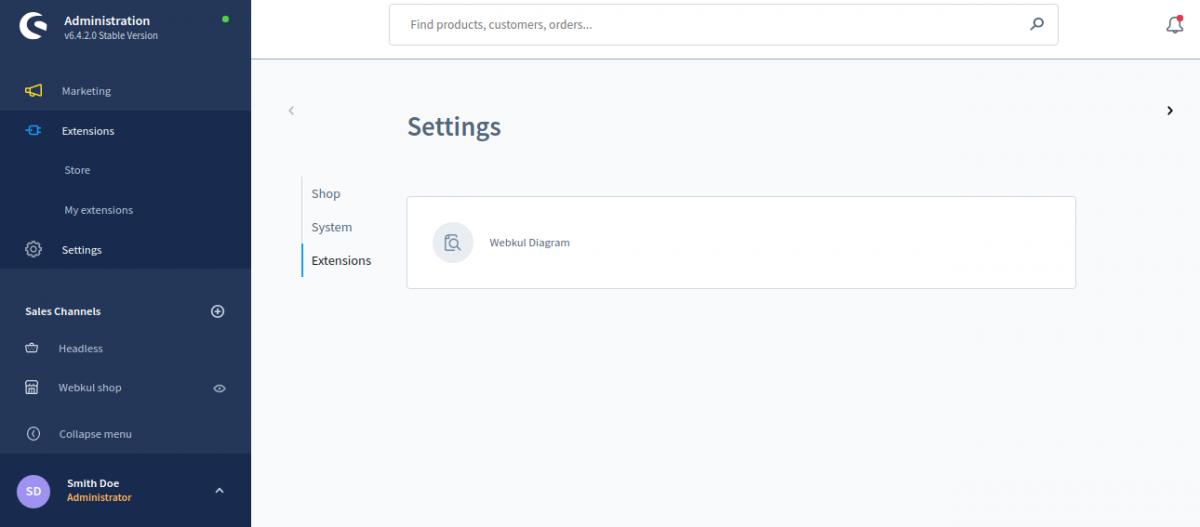 Screenshot-Shopware 6 Demo.webcol.com -2021.07.09-16_36_15