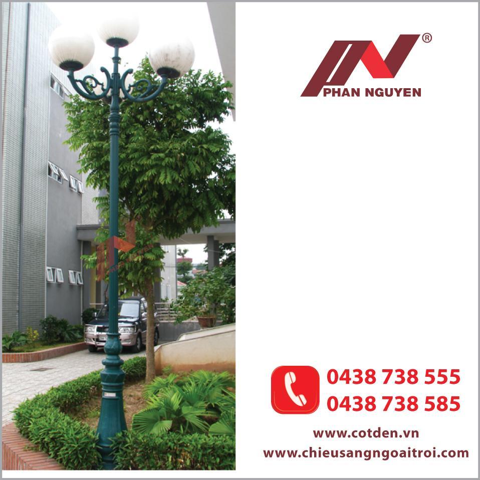 Kết quả hình ảnh cho cột đèn sân vườn đẹp