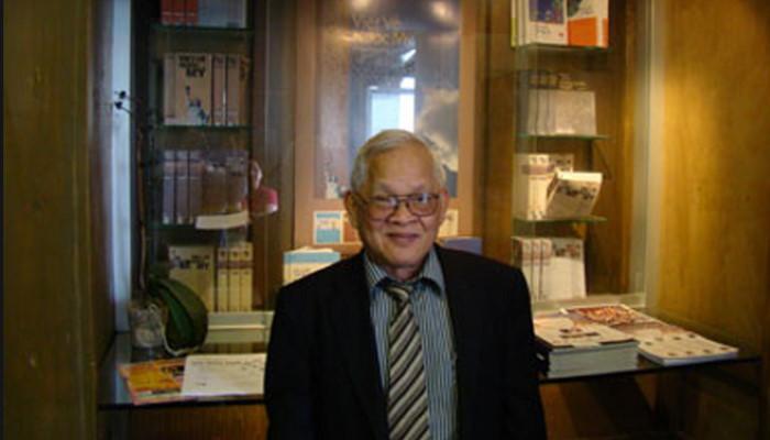 Vô Đề – Nguyễn Văn Sâm