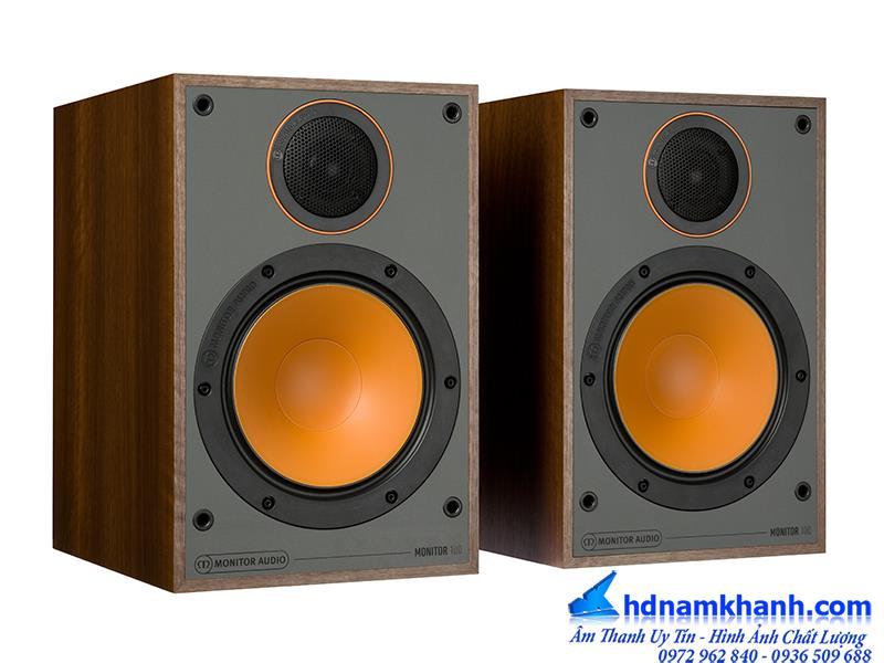 Monitor Series của Monitor Audio, Dòng Loa hoàn toàn mới