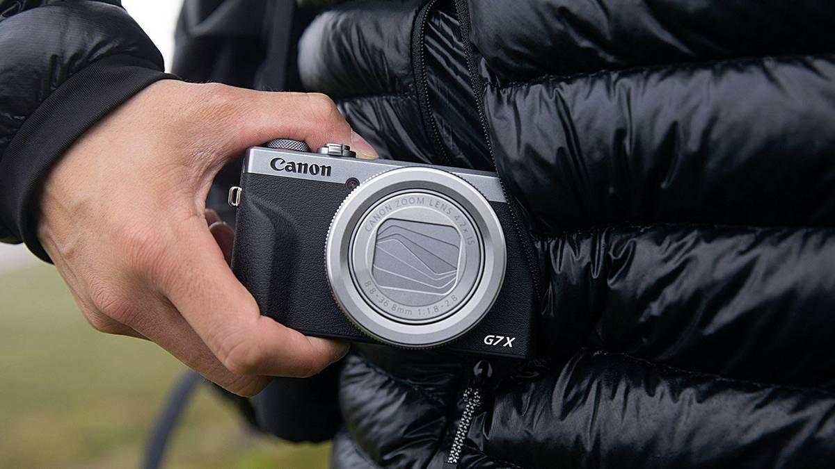 """Loạt máy ảnh đáng đầu tư cho những chuyến du lịch đạt chuẩn """"sang chảnh"""" - Ảnh 7."""