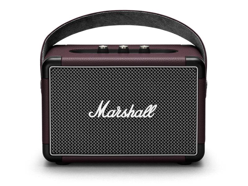 Review đánh giá loa Marshall Kilburn 2 - thiết bị âm thanh của thời đại 6
