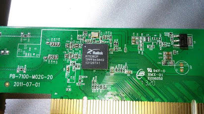 Ralink rt2800 linux driver
