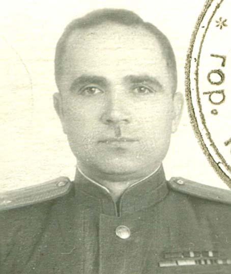 Кожемякин Иван Александрович  (1910–?) — сотрудник органов госбезопасности, полковник.