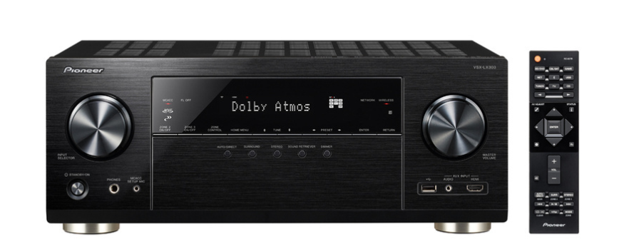 HD Nam Khánh giới thiệu Nhiều mẫu Amply Pioneer để lựa chọn nghe nhạc hay xem phim - 261957