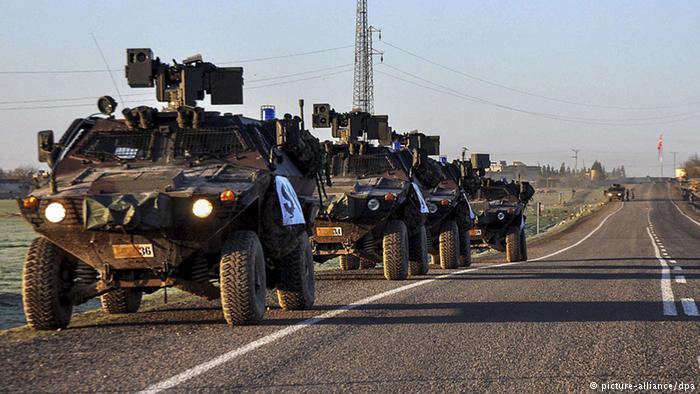 هل تضعف الأزمة الخليجية المعارضة السورية بشكل أكبر؟