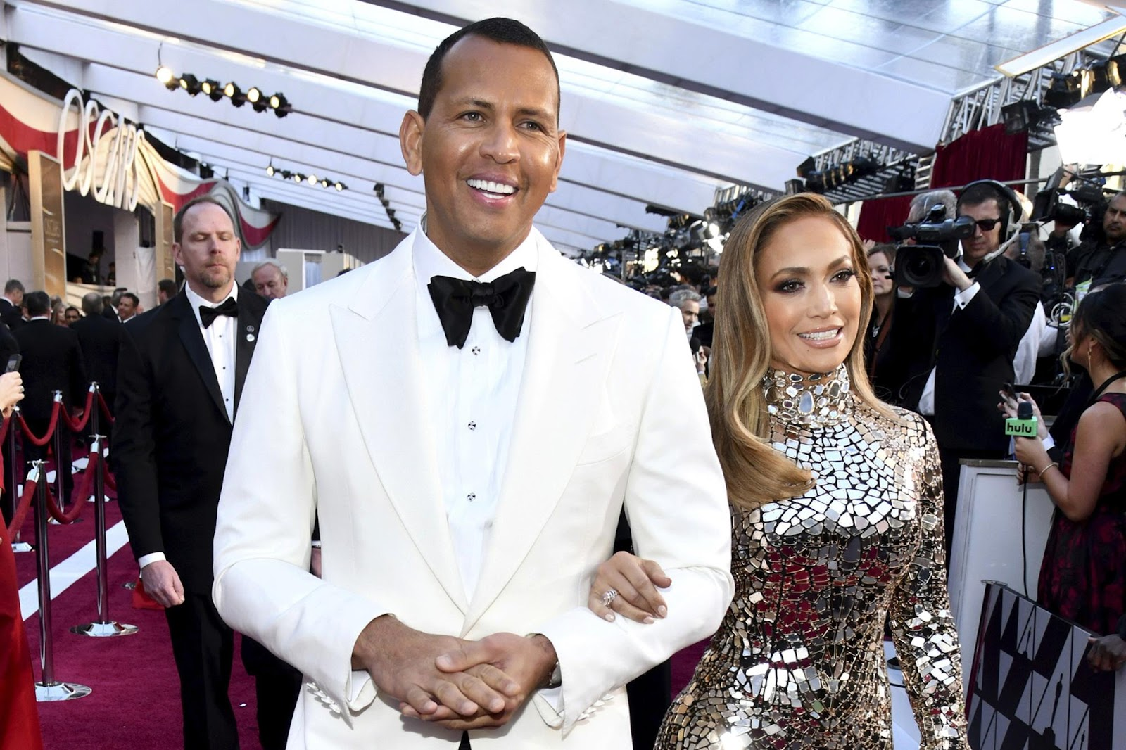 Ex-Yankees slugger Alex Rodriguez, Jennifer Lopez back 'together' days  after ending engagement