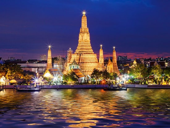 Image result for Chao Phraya River