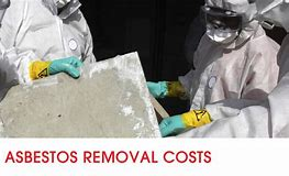 how much does asbestos removal cost in Australia
