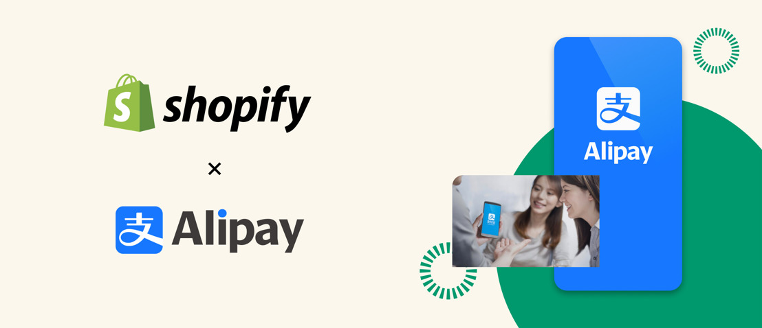A World of Opportunity: Shopify Launches Partnership with Alipay to Help Merchants Access New Global Consumers