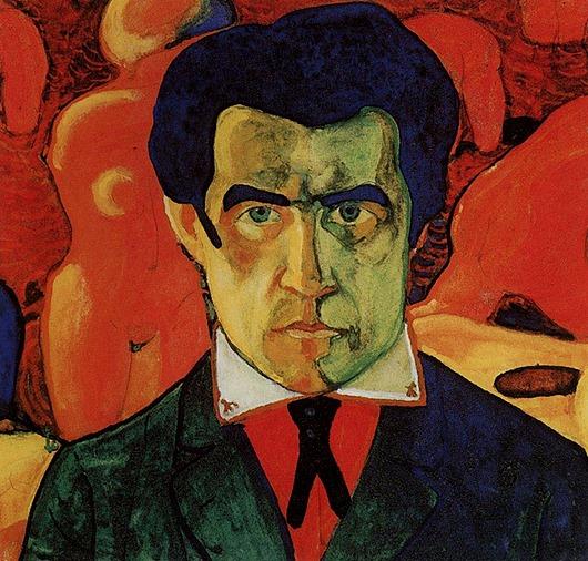Black Square Malevich 8