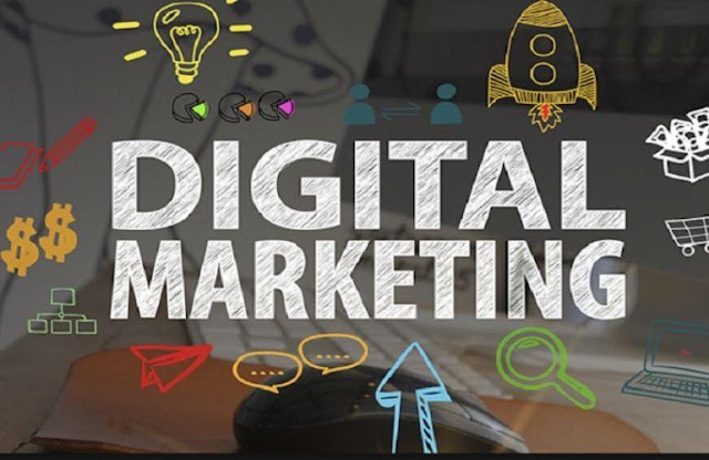 The Main Trends in The Study of Digital Marketing for Students In 2021