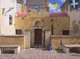 Αποτέλεσμα εικόνας για Αγία Ειρήνη παλιά πόλη χανιά