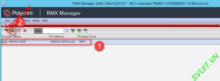 Polycom RMX Local Web Client (6)