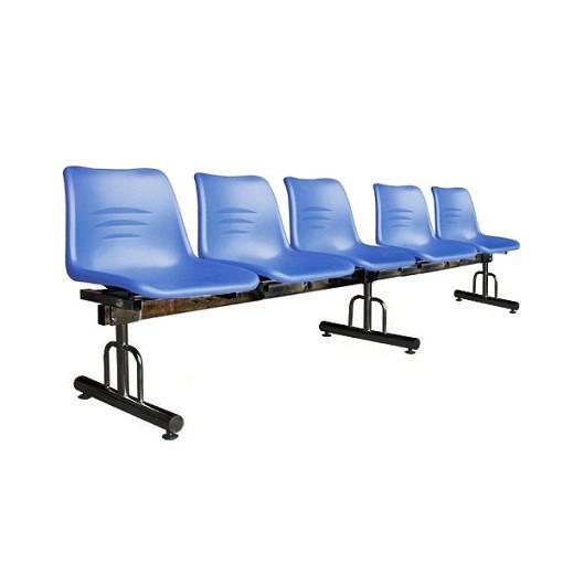 Không gian công cộng tiện nghi hơn với ghế chờ Hòa Phát