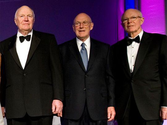 Arthur Irving, James Irving, John Irving