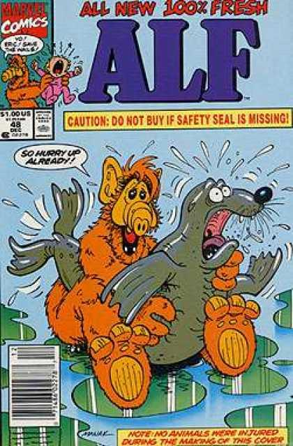 Image result for Alf 48 fandom