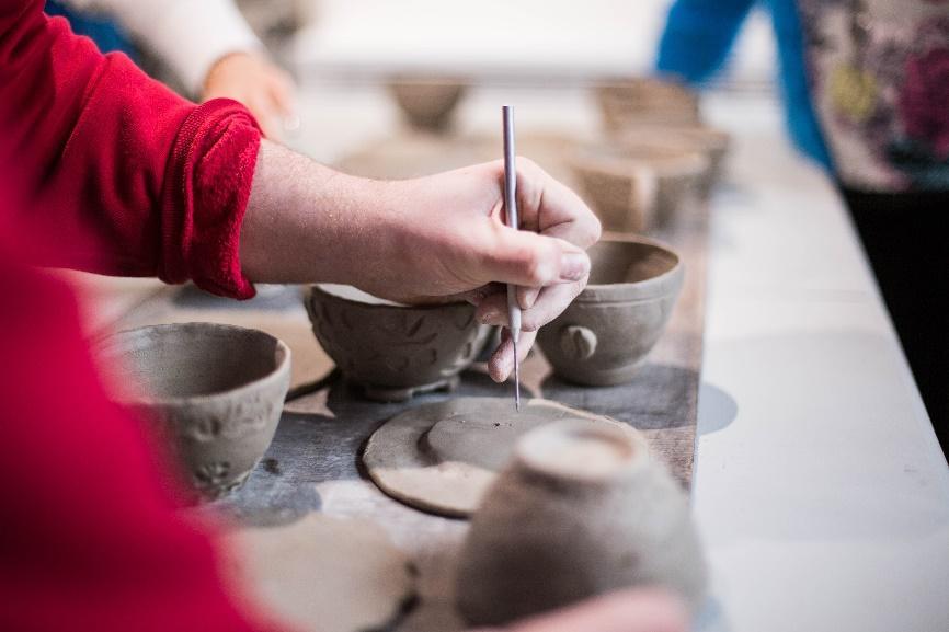 Jenggala Keramik Gallery jimbaran bali