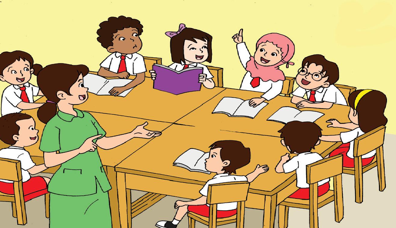 winiwimpi: buku siswa kelas 2 tema kegiatanku