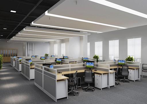 Lựa chọn vị trí văn phòng thuận lợi cho việc kinh doanh