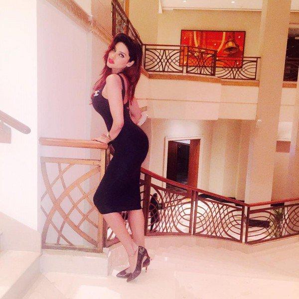 3. 'Miss Best Body'