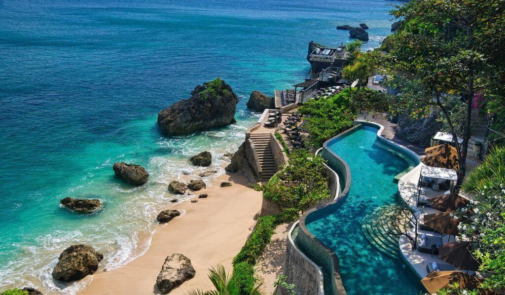 Ayana Resort and Spa