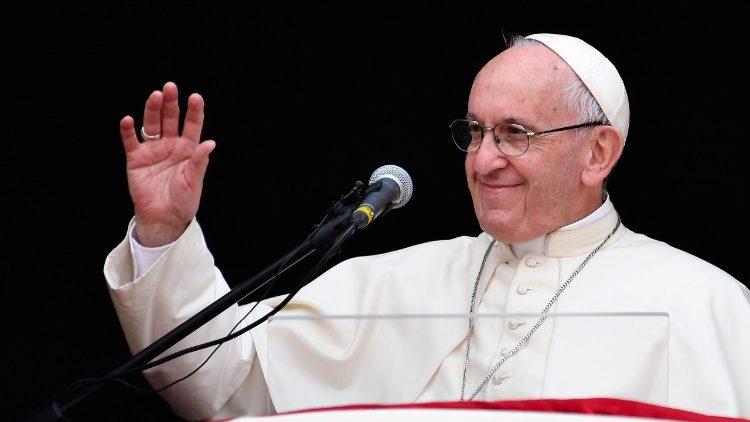 Đức Thánh Cha Phanxico công bố Sứ điệp Mùa Chay 2018: Toàn văn