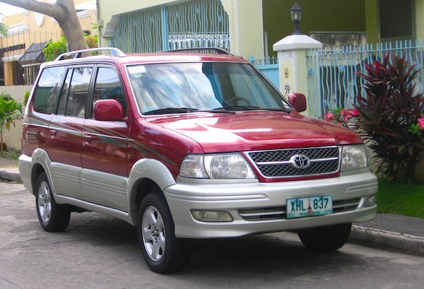 The model was first manufactured on-site by Delta Motors Philippines, a reputable auto center that was associated with Toyota in the mid-1980s.