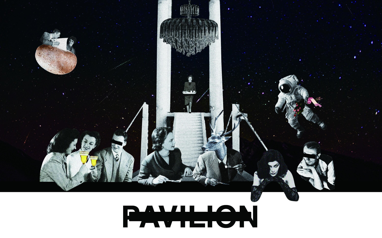 中目黒高架下に誕生した、LOVEとARTがテーマのレストラン「PAVILION(パビリオン)」