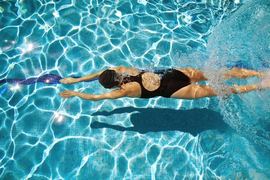 Kết quả hình ảnh cho bơi giảm cân như thế nào