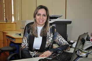 Maria Cláudia Zimmermann Callegari