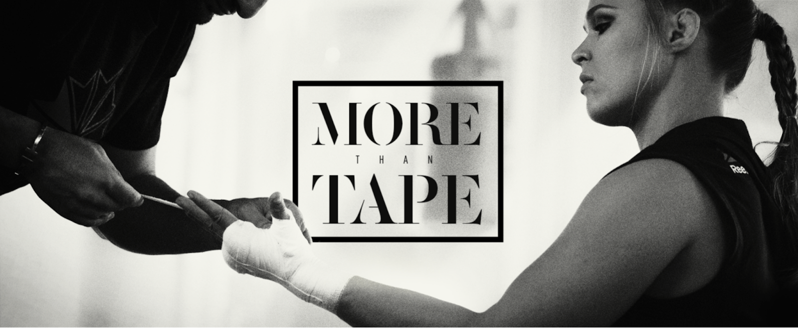 More Than Tape Product Launch